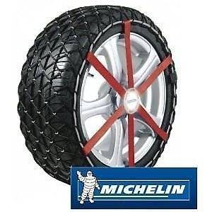 michelin easy grip snow chain l13. Black Bedroom Furniture Sets. Home Design Ideas