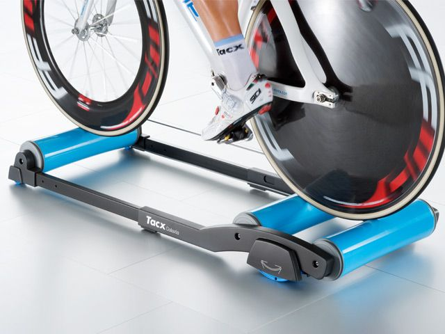 Tacx Galaxia T1100 Indoor Bike Bicycle Turbo Trainer