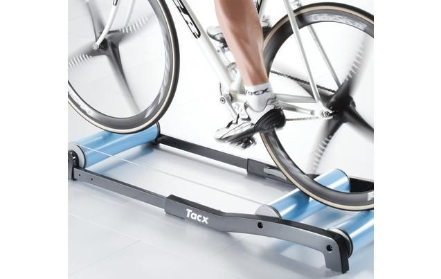 Tacx T1000 Antares bike Rollers - Indoor Bicycle Turbo Trainer